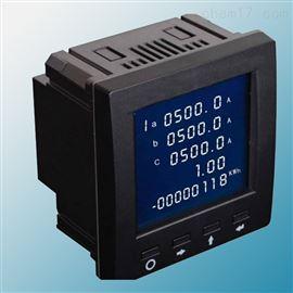 CDM-AC5电能监测型多功能谐波电力仪表