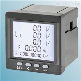 PM750MG嵌入安装式多功能电力仪表数显表
