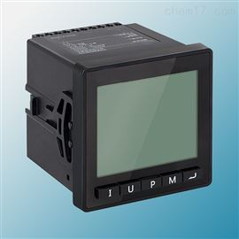 HS-P810I面板安装式液晶显示多功能电力仪表