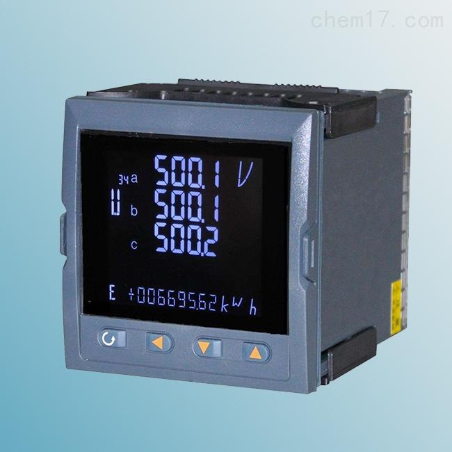 PMC-630三相三线LED多功能电力仪表
