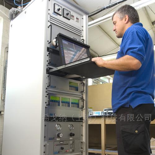 voc在线监测设备工作原理、可检测气体成分