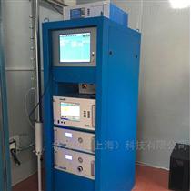 臭氧前體物PAMS在線監測系統