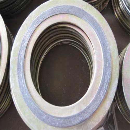 出口柔性石墨金属缠绕垫片专业生产厂家