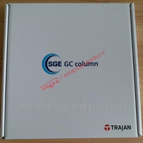 SGE BP10(1701)氰丙基苯基聚硅氧烷色谱柱