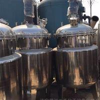 齐全二手不锈钢发酵罐现货供应