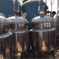 多种型号厂家直供二手不锈钢发酵罐