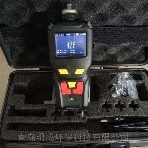 LB-C2H4手持式乙烯检测仪多气体检测