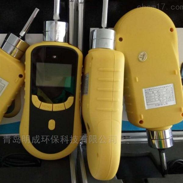 路博自产泵吸式臭氧检测分析仪LB-C3