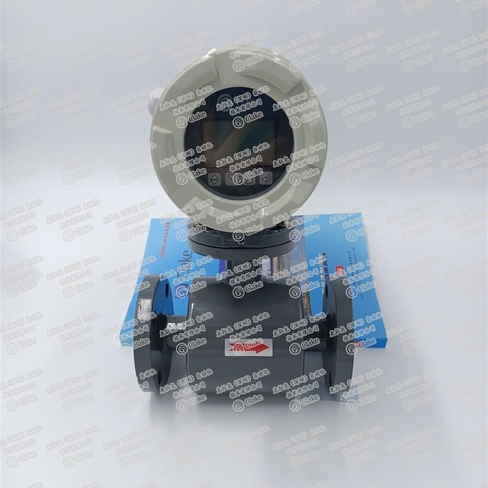 FEA11电磁流量计CLAKE