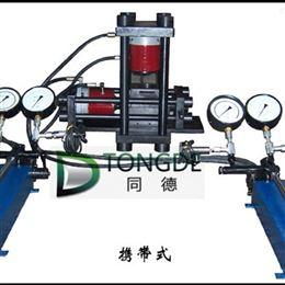 YDS携带式岩、土力学性质多功能试验仪