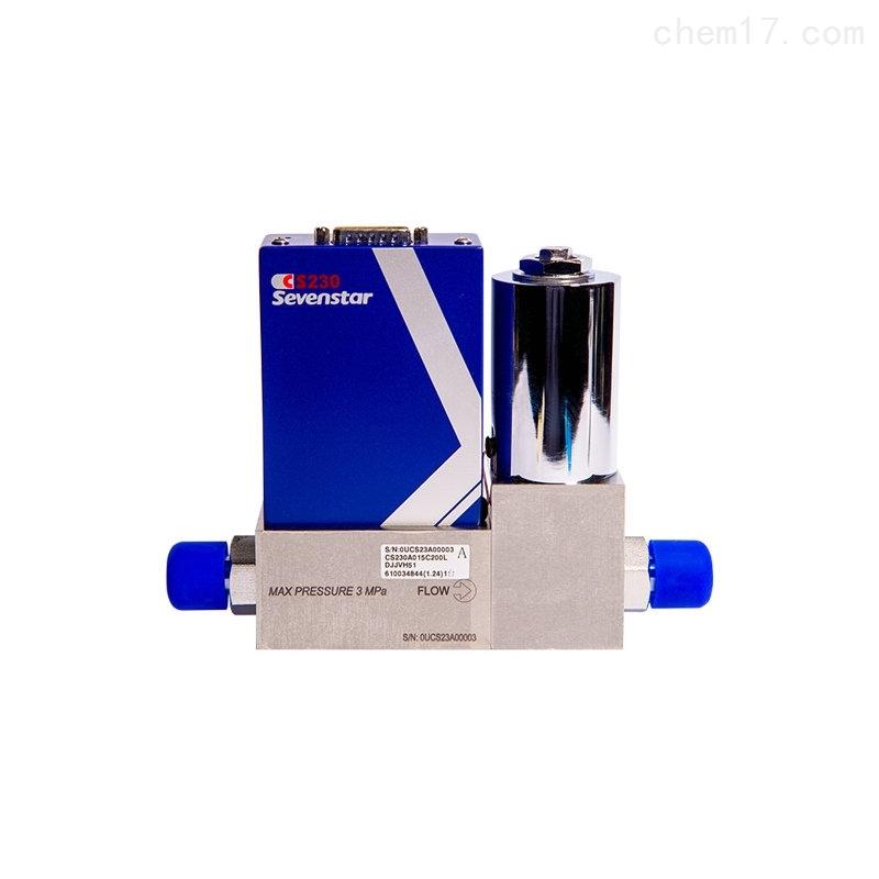 CS230质量流量控制器(流量计)