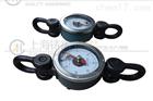 供應0-160KN高壓線布線專用機械式拉力表