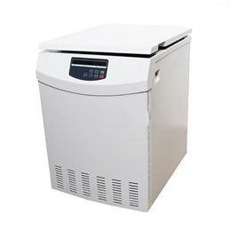 JJL5-5KR低速大容量冷冻离心机
