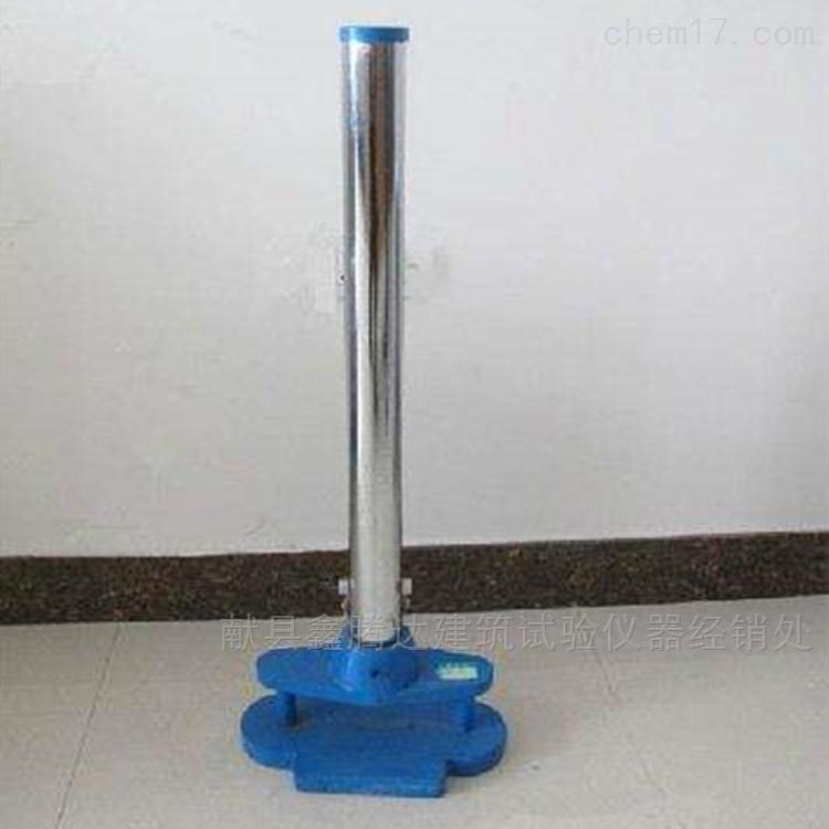 QSX-17型防水卷材抗穿孔性仪