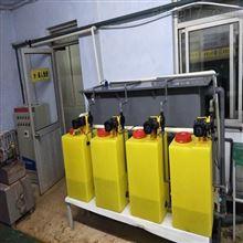MYJY-300L硫酸投加药装置