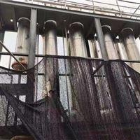 二手钛材蒸发器冷凝器