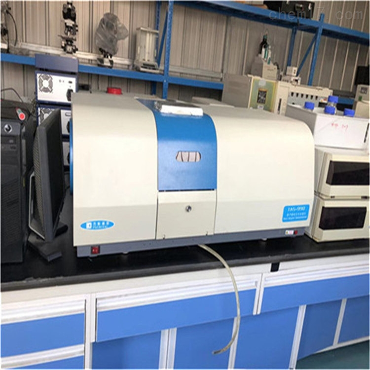 工厂化验室仪器回收