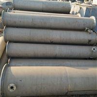 长度3米列管冷凝器二手设备厂