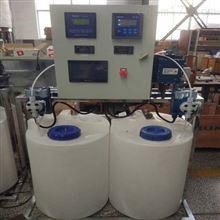 MYJY-200L除磷投加药设备
