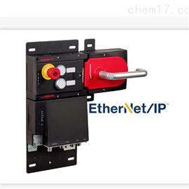 MGB ETHERNET/IP™德国EUCHNER安士能多功能门控系统