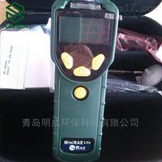 PGM-7300李工推荐美国华瑞VOC有机挥发性气体检测仪