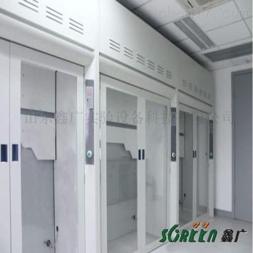 潍坊实验室家具落地通风柜