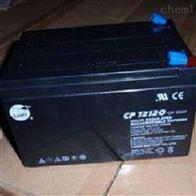 12V12AH三瑞储能蓄电池CP12120