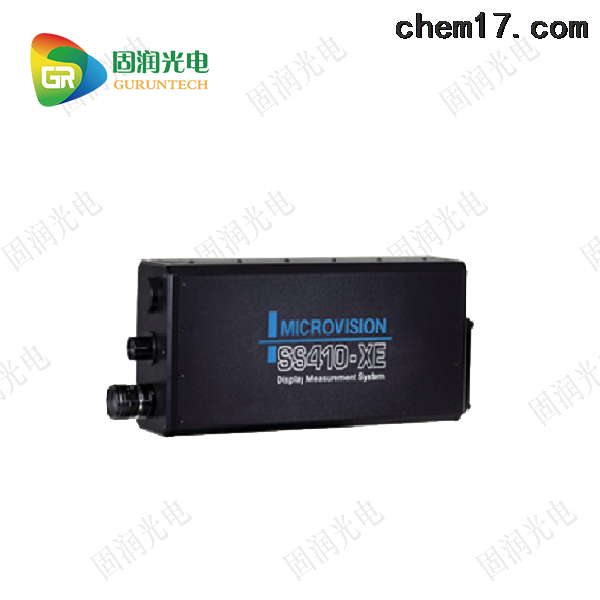 显示屏光学测量模块 Microvision