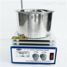 DF-101CDF-101C調壓集熱式磁力攪拌器