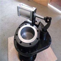 DHF电动陶瓷滑板阀质量保证