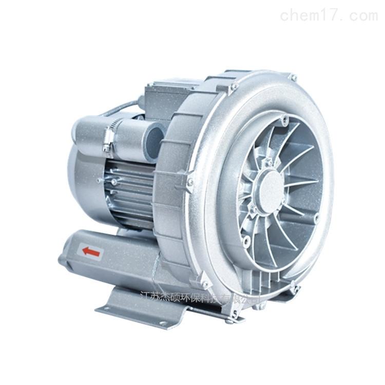 灌装设备高压风机