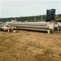 200平 250平全新京津200平方板框压滤机