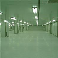 HZD青岛汇众达免费设计净化工程方案