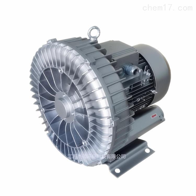 吸风用低噪音漩涡高压气泵