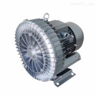 JS高压力低噪音旋涡式风机