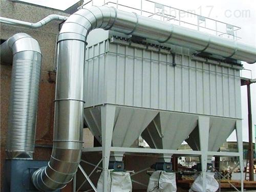 直销布袋除尘器的工作原理是什么