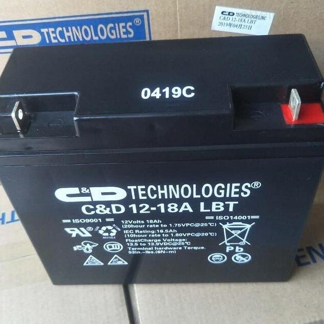大力神蓄电池C D12-18A LBT提供原装正品