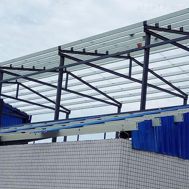 <strong>海南轧钢厂用玻璃钢檩条</strong>