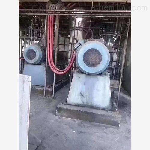 二手浓缩蒸发器二手降膜蒸发器