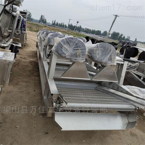6米12机食品用风干机出售可定做