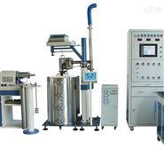 铁矿石冶金性能综合测定仪