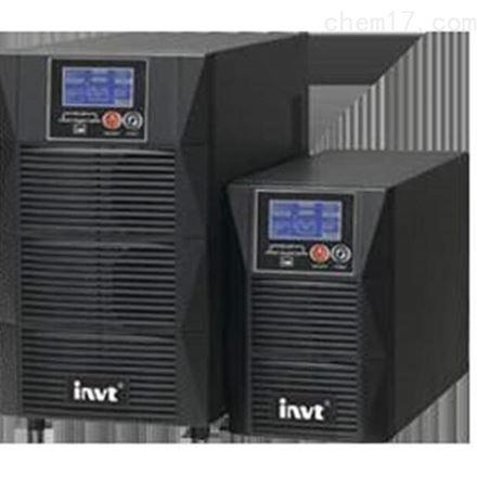 英威腾ups电源 HT1102L单进单出2kva 1800W