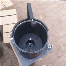 CBR浸水膨脹附件