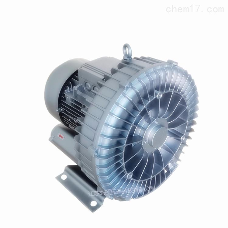 鱼塘供氧旋涡气泵
