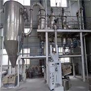 二手立式流化床气流磨 气流分级机