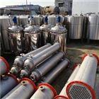 上海二手列管冷凝器