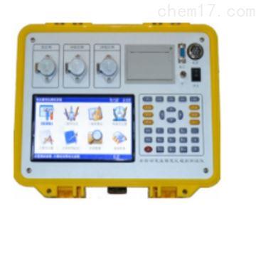 ZSZB-6000 三相有源特种变压器变比测试仪
