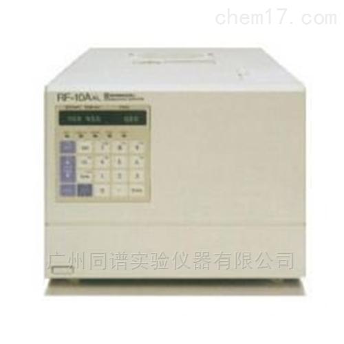 岛津液相色谱仪RF-10AXL 荧光检测器配件