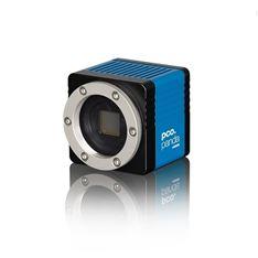 sCMOS科研相机panda 4.2