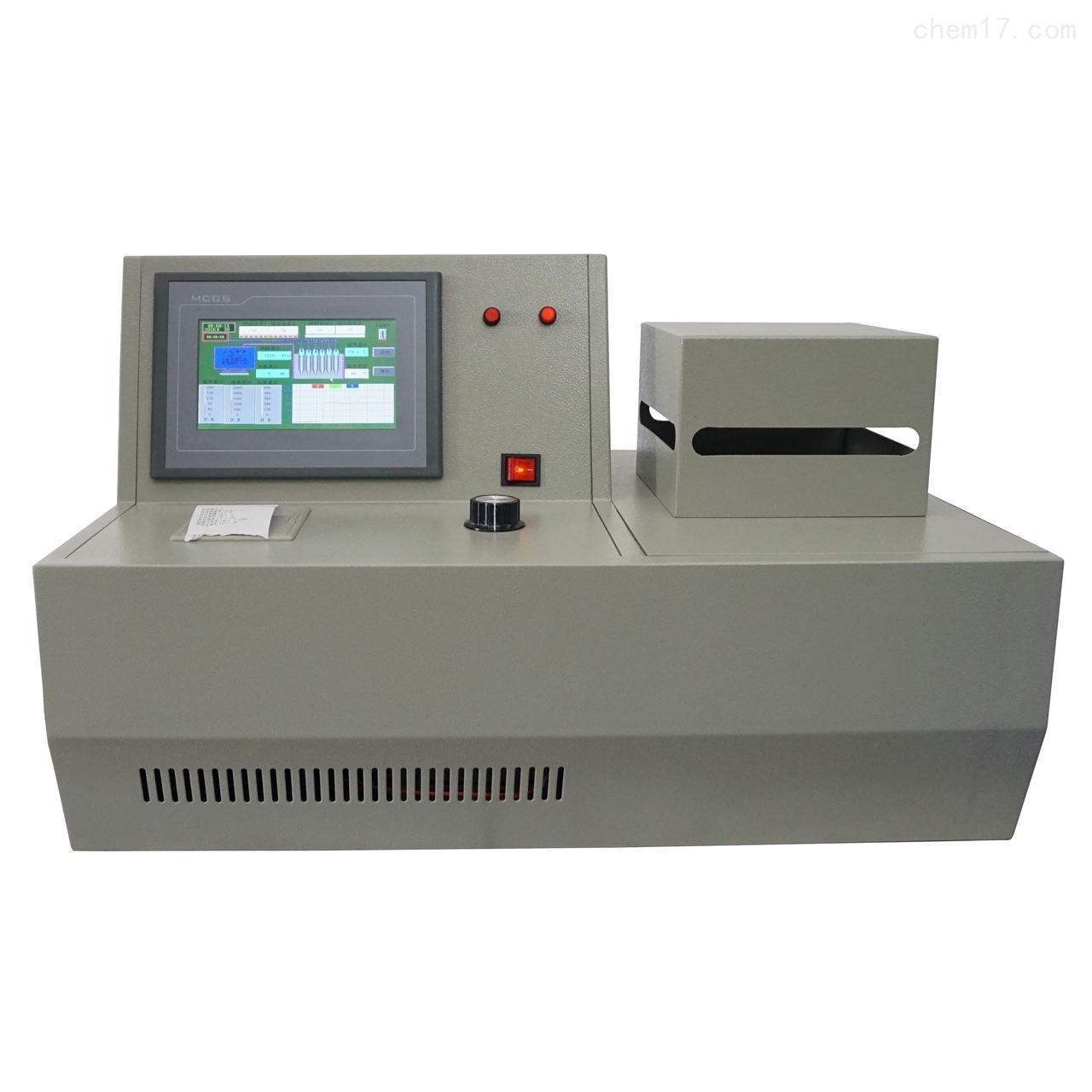 WSZY-2008型微机酸值测定仪